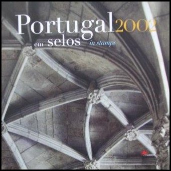 Portugal em Selos 2002 / 2002 Year book