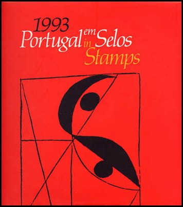 Portugal em Selos 1993 / 1993 Year book