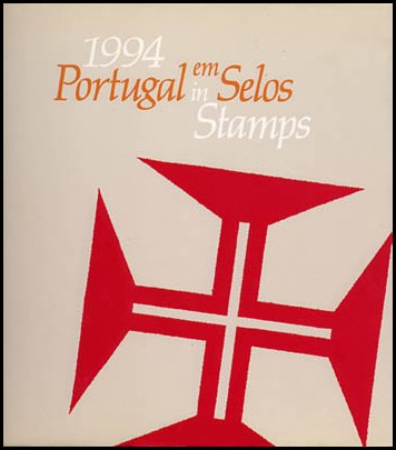 Portugal em Selos 1994 / 1994 Year book