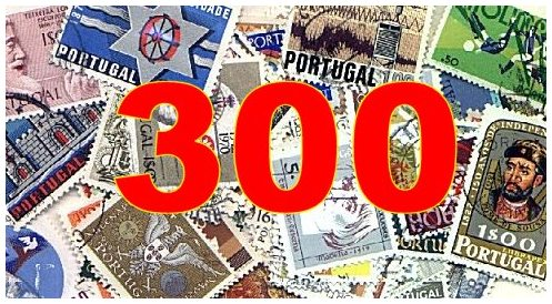 Portugal 300 diferentes - Portugal 300 different